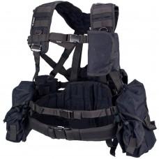 SMERSH AK (black color) tactical carry rig