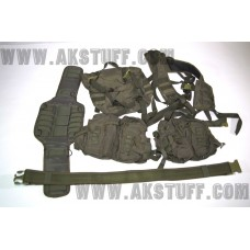 SMERSH PKM tactical carry rig