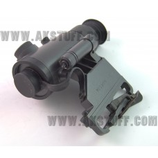 PO 3.5x21p Scope calibrated for 7.62x39mm AK-103/AKM