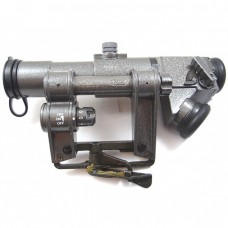 RSP-1 Periscope Red dot