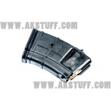 PufGun AK magazine 7.62x39 10rd BLACK G1