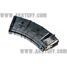 PufGun AK magazine 7.62x39 20rd BLACK G1