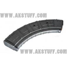 PufGun AK magazine 7.62x39 40rd BLACK G1