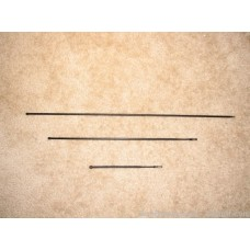 AKSU cleaning rod (authentic Russian)