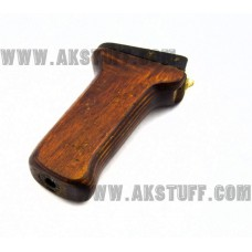 AK Wood Pistol Grips (AKM; AK-74 or any other clone)