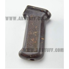 Shiny Plum AK Pistol Grip by Izhmash (Hand select with distinctive fecks)