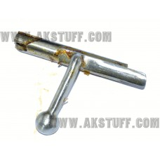 Bent Bolt Handle section for Mosin Nagant (with serial numbers)