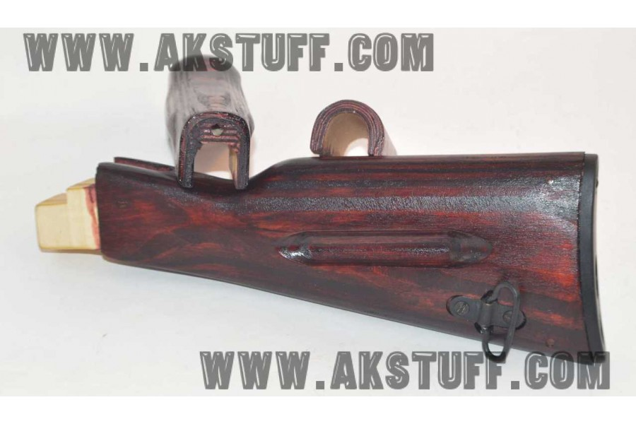 Ak 47 Surplus Stock Set