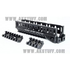 B-21U Lower Hand Guard (for Vityaz or KP-9 or KR-9)