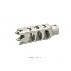 DTK-1L advanced muzzle brake for AK platform