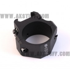 KR-1 30mm mounting ring for Zenitka line flash lights