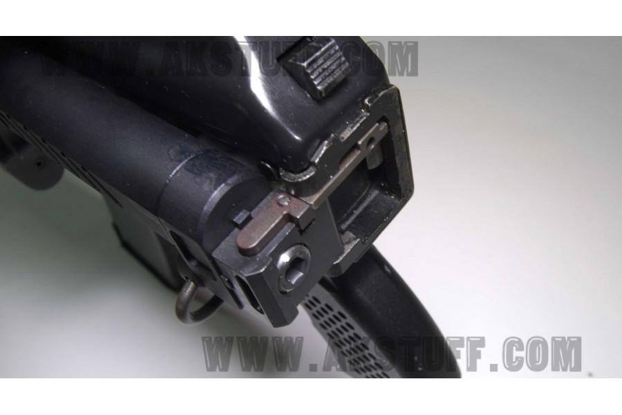 PT-3 side folding stock by ZenitCo