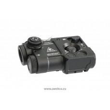 Perst-4 Green +  Green/InfraRed Tactical laser target designator