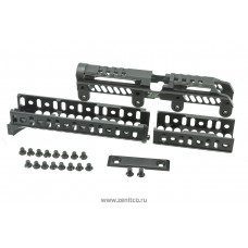 SPORT-1 Xtra-Light Hand Guard set for AK-100 or AKM