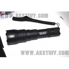 Zenitka-2D Tactical Flashlight
