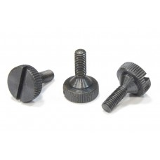 Thumb Screws for PT-1 stock (3pcs)